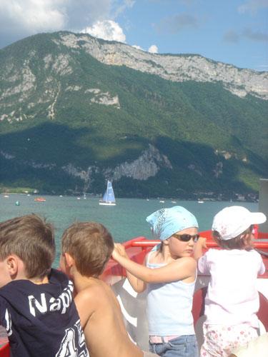 フランス&スイス旅行 ~アヌシー(Annecy)Ⅱ~_c0024345_7251052.jpg
