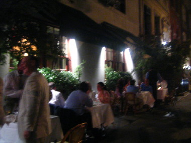 アッパーディナー in Cafe Boulud_d0004651_4325034.jpg