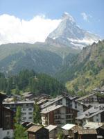 スイス&フランス旅行 ~ツェルマット(Zermatt)~_c0024345_295020.jpg