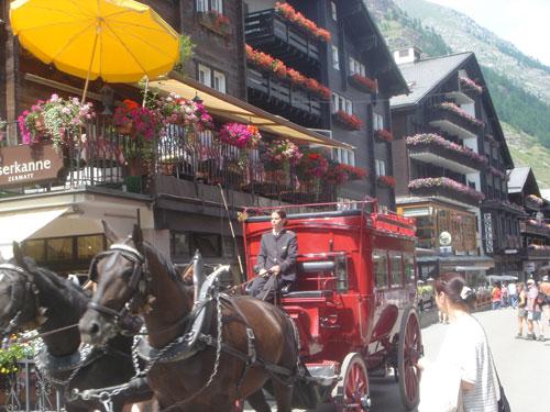 スイス&フランス旅行 ~ツェルマット(Zermatt)~_c0024345_5261578.jpg