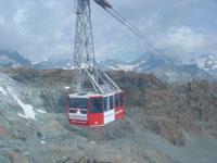 スイス&フランス旅行 ~ツェルマット(Zermatt)Ⅱ~_c0024345_5573378.jpg