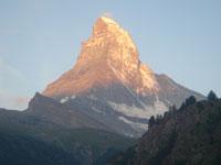 スイス&フランス旅行 ~ツェルマット(Zermatt)Ⅱ~_c0024345_604934.jpg