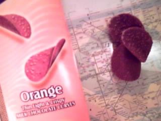 オレンジチップスチョコレイト_e0004846_72126.jpg
