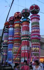 古川最後の七夕祭りです。_d0026905_14363383.jpg
