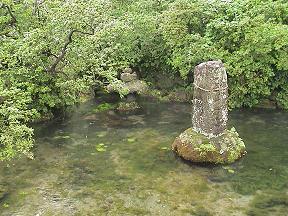 島原への旅・その3(そうめん流し!!)_d0066127_06380.jpg