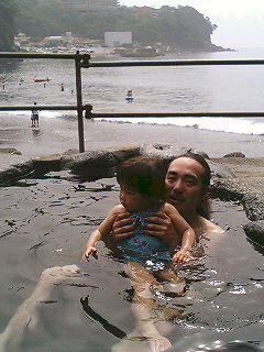 Vacances en mer 海でのヴァカンス_e0026265_16534037.jpg