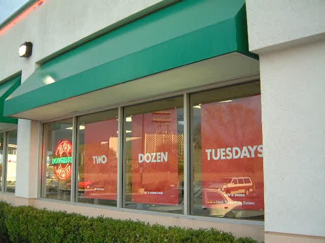 Tow Dozen Tuesdays  _e0042839_18433397.jpg