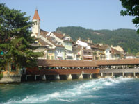 スイス&フランス旅行 ~トゥーン(Thun)~_c0024345_23481877.jpg