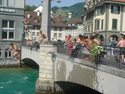 スイス&フランス旅行 ~トゥーン(Thun)~_c0024345_23543773.jpg