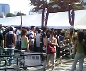 TOKYO DOME前!_c0060412_16385146.jpg