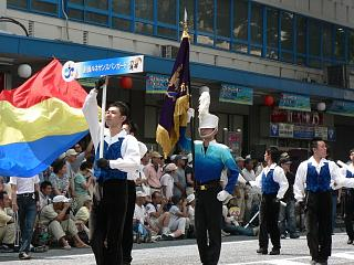 横須賀開国祭。_c0051920_20244382.jpg
