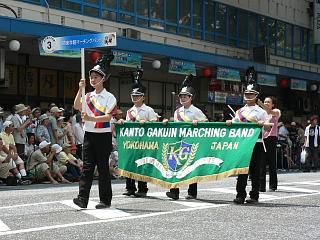 横須賀開国祭。_c0051920_20251265.jpg