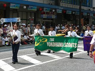 横須賀開国祭。_c0051920_20255952.jpg