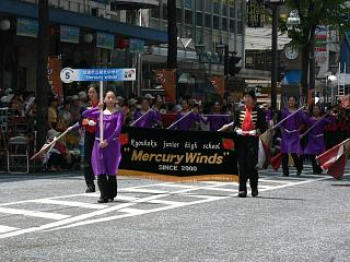 横須賀開国祭。_c0051920_20475251.jpg