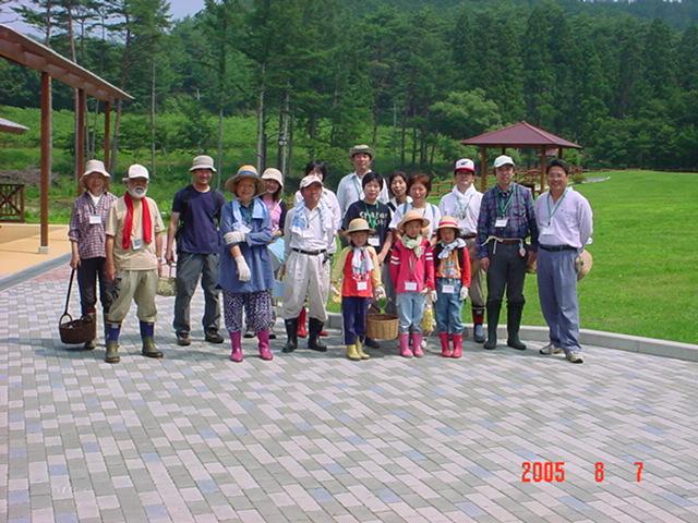 野生キノコ講習会 第三回目 8月7日_d0027486_8241612.jpg