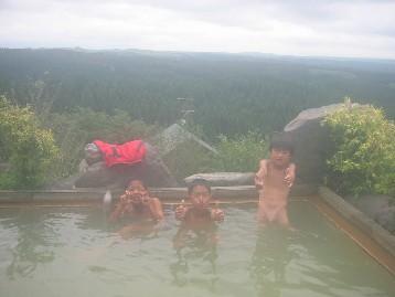 遊水峡~阿蘇ファンタジーの森(7/30-31)_e0014756_9122491.jpg