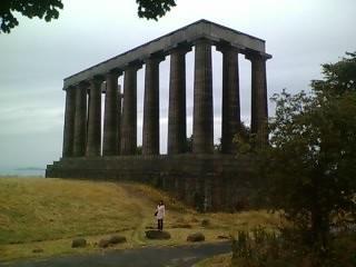 スコットランドエジンバラ旅行記 その2_e0030586_6292041.jpg