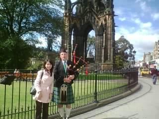 スコットランドエジンバラ旅行記 その2_e0030586_634274.jpg