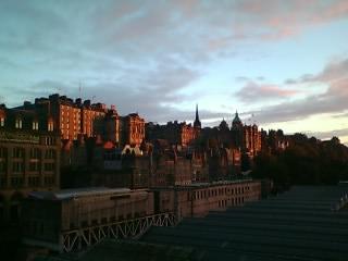 スコットランドエジンバラ旅行記 その2_e0030586_7204944.jpg