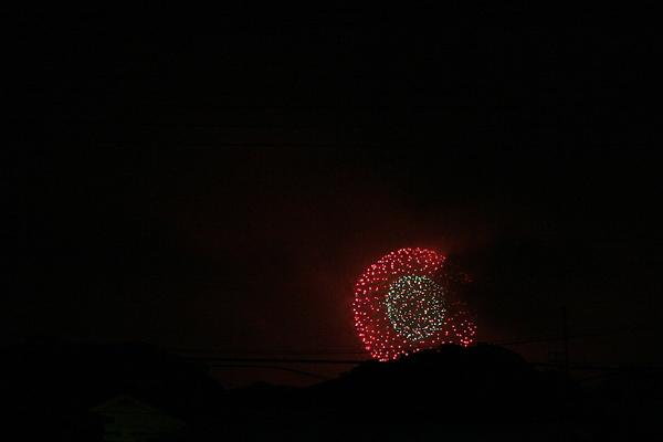 雲、燃える。Burning cloud._b0022268_1939187.jpg