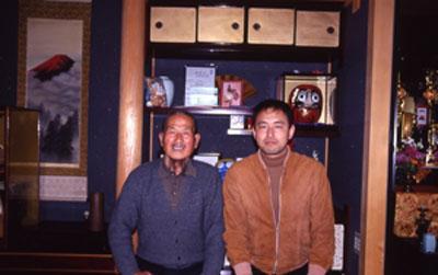 浦島太郎に会いました!_b0062963_1354836.jpg
