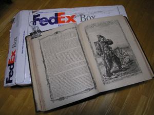 アメリカからフェデックス_b0062963_18143433.jpg