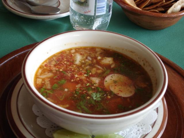 ニンニクのスープ~ソパ・デ・アホ~【E・レシピ】料理のプロが作る簡単レシピ
