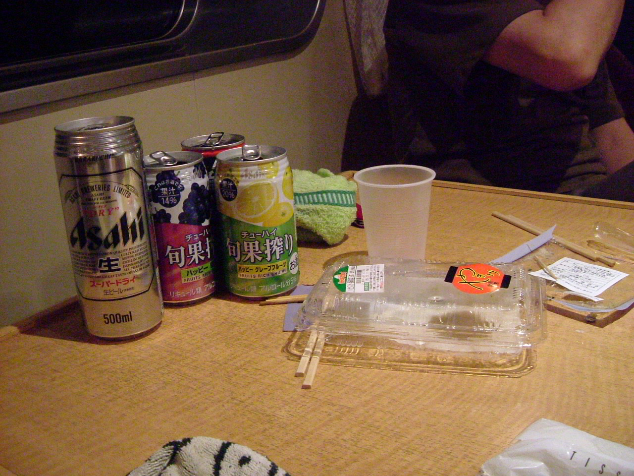 北海道の旅のごはん_e0012815_23274858.jpg