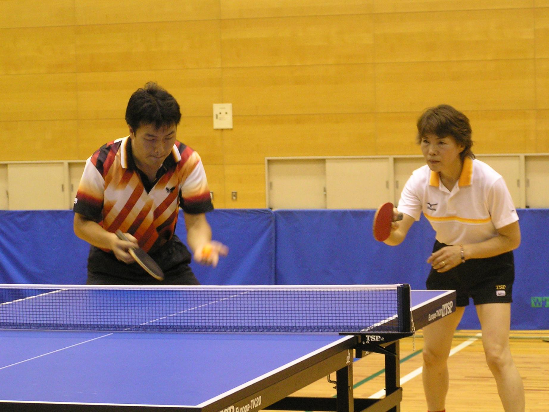 第8回新日本スポーツ連盟杯<結果> 0914 大東市民体育館_e0048692_1322970.jpg