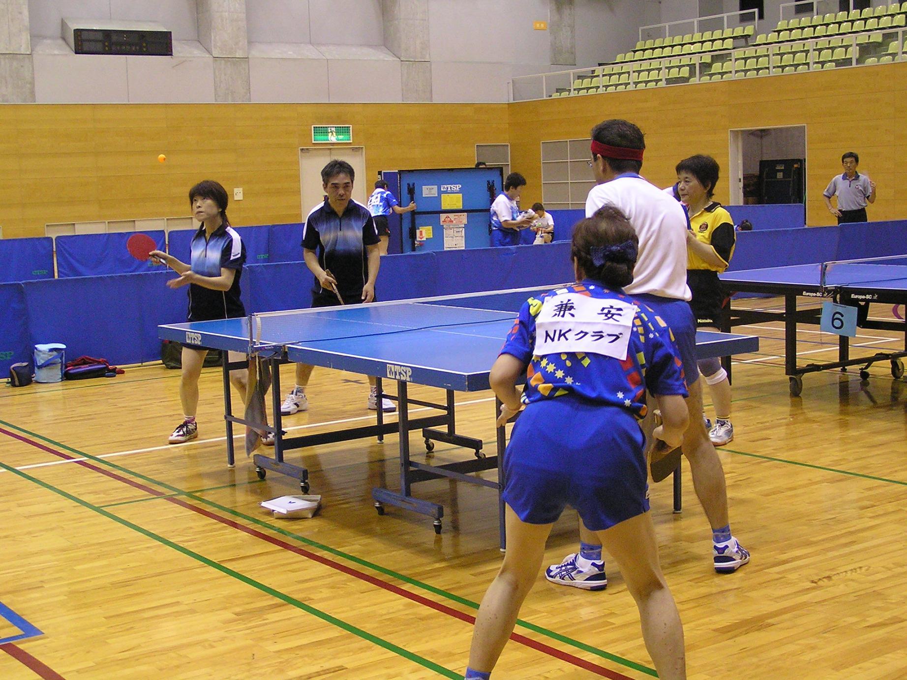 第8回新日本スポーツ連盟杯<結果> 0914 大東市民体育館_e0048692_13271997.jpg