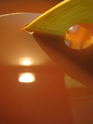 あずき豆腐 <本番編>_d0028499_0414131.jpg