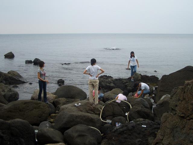 夏休み子ども流域ワークショップ(福井)_e0008880_16374056.jpg