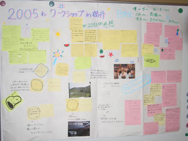 夏休み子ども流域ワークショップ(福井)_e0008880_16515191.jpg