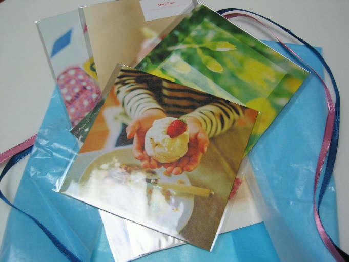 お百姓さんごめんなさい&素敵なカードたち♪_b0065587_20474292.jpg