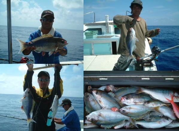 2005年8月14日(日) 深場釣り_b0000363_6414661.jpg