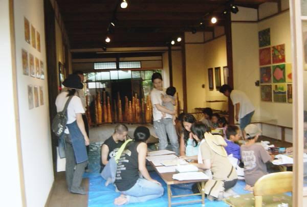 8/18に近江八幡、NO-MAにいったときの写真集_c0009815_12321156.jpg