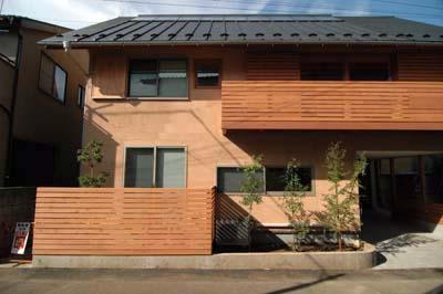 西所沢の家_b0038919_19255271.jpg
