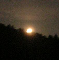 感激、北鎌倉の夜空に輝く満月をゲット!(2005・8・20)_c0014967_22425811.jpg