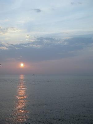 夏休みの旅(その4)・・・佐田岬半島の斜陽_c0001578_15404040.jpg