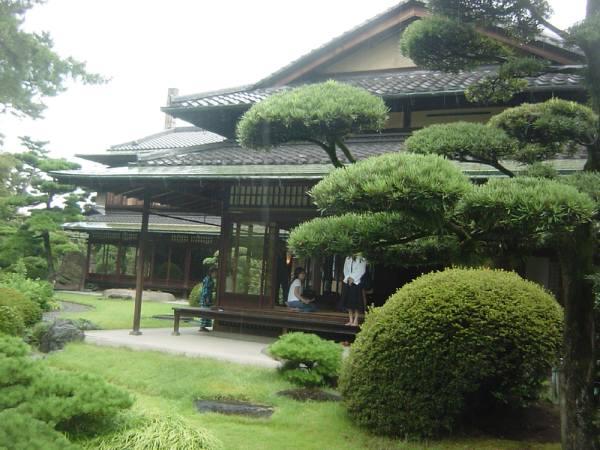岸和田・五風荘とその周辺(お城、神社など) 林英世ひとり語り_c0009815_22282799.jpg