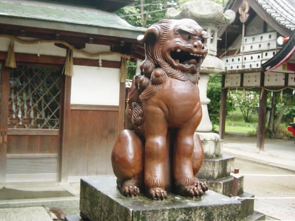 岸和田・五風荘とその周辺(お城、神社など) 林英世ひとり語り_c0009815_2229766.jpg