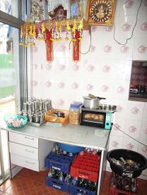 バンコクでインド菓子を_c0030645_1664628.jpg