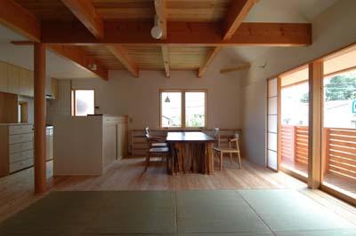 西所沢の家_b0038919_1129483.jpg