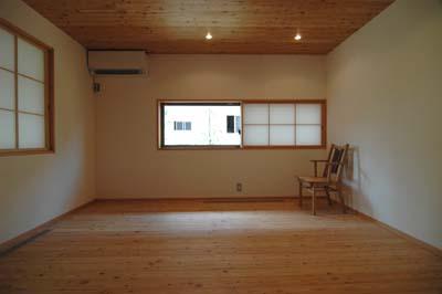 西所沢の家_b0038919_11305417.jpg