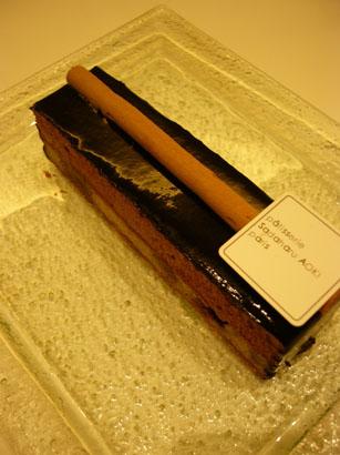 サダハル アオキのケーキ達_b0048834_6323461.jpg