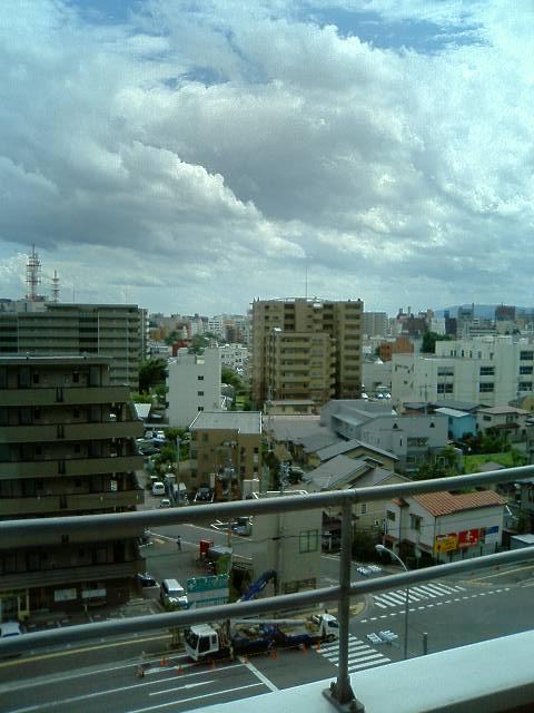 中央病院からの盛岡の街並み_e0012815_061966.jpg