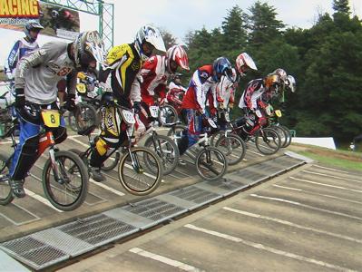 全日本BMX選手権大会in上越金谷山VOL4人間ウオチング_b0065730_21311345.jpg