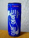 韓国のポカリスエット?みたいだけど・・・。_c0042433_16192244.jpg