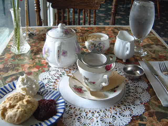 English tea time  _e0042839_20235749.jpg