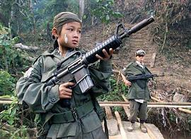 sierra leone child soldiers essay